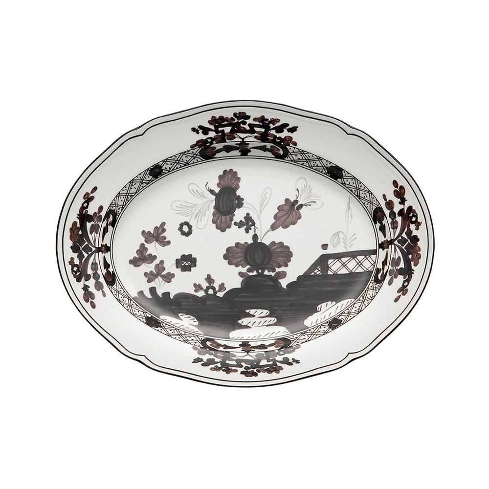 RICHARD GINORI oriente italiano albus piatto ovale