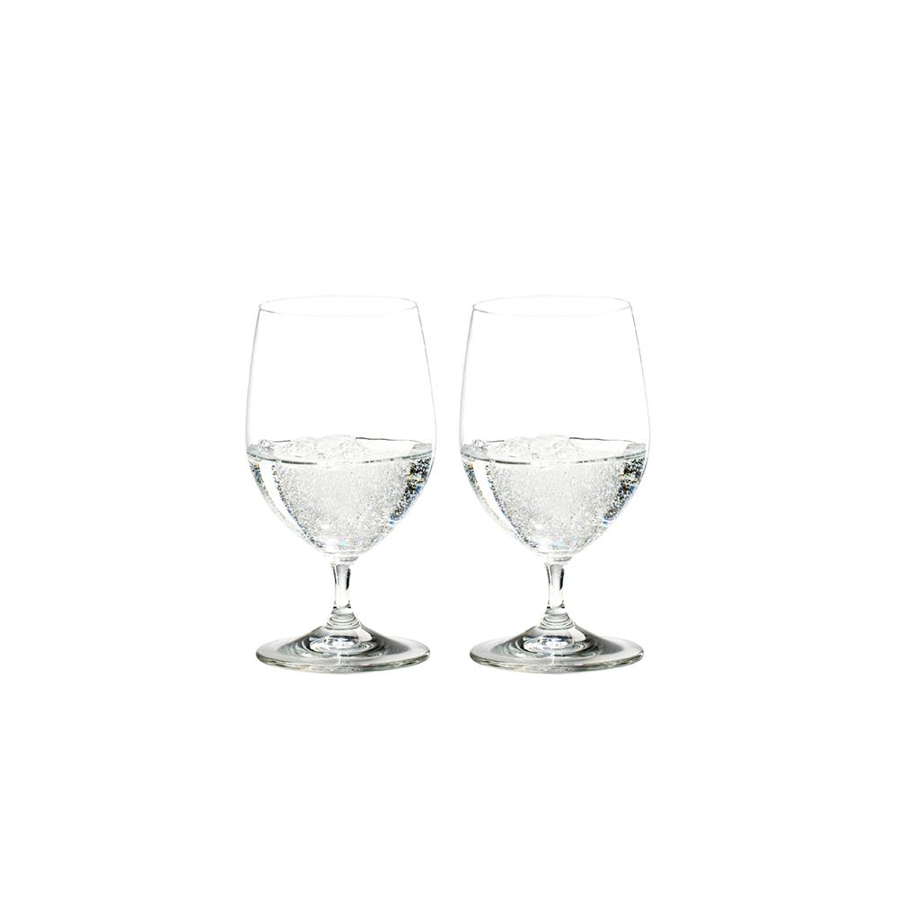 RIEDEL set 2 vinum acqua 6416/02