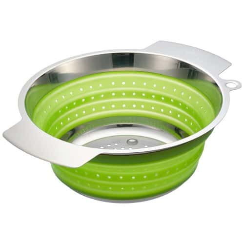 ROSLE colapasta green open