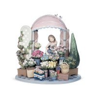 LLADRO romantic feelings 01008250