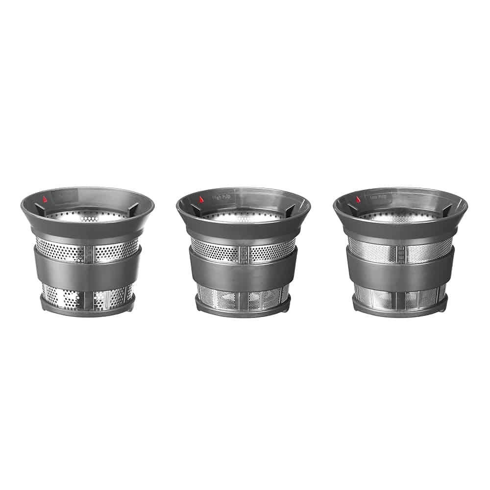 Kitchen Aid filtri estrattori