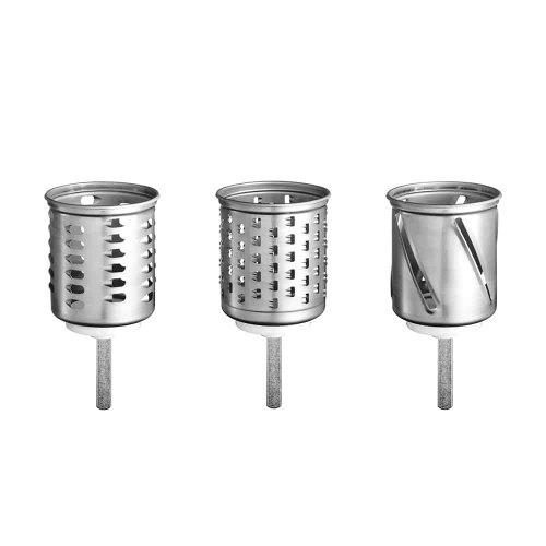Kitchen Aid cilindri grattugia