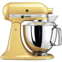 Kitchen Aid Artisan Giallo majestic