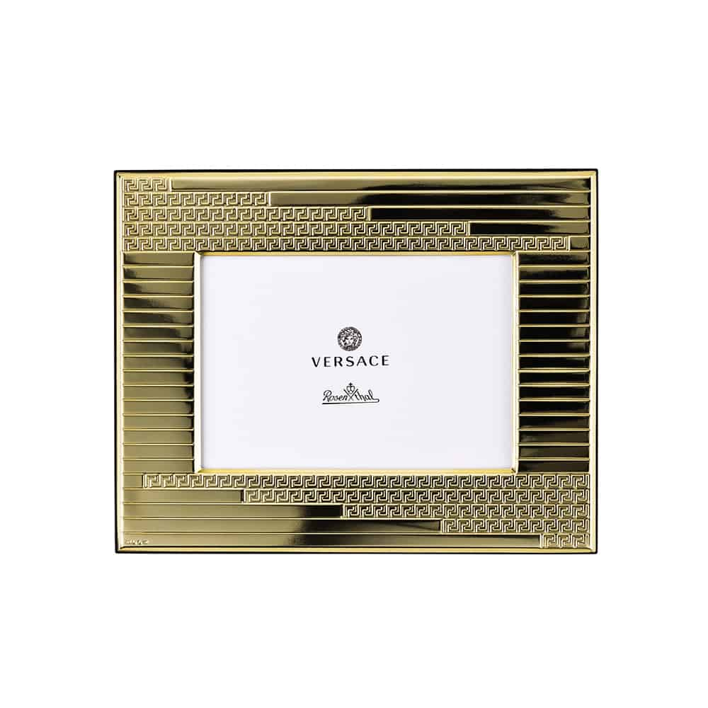 ROSENTHAL portafoto versace vhf2 gold