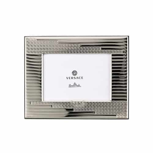 ROSENHAL portafoto versace vhf2 silver