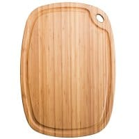 TOTALLY BAMBOO tagliere greenlite 20-2228