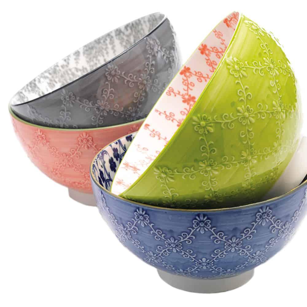 ZAFFERANO TUE bowl tex group