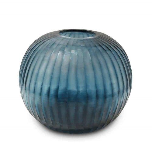 GUAXS gobi round ocean blue indigo