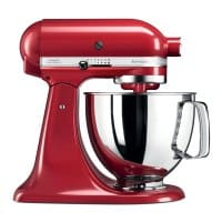 Kitchen Aid Artisan Rosso Imperiale 859701301010