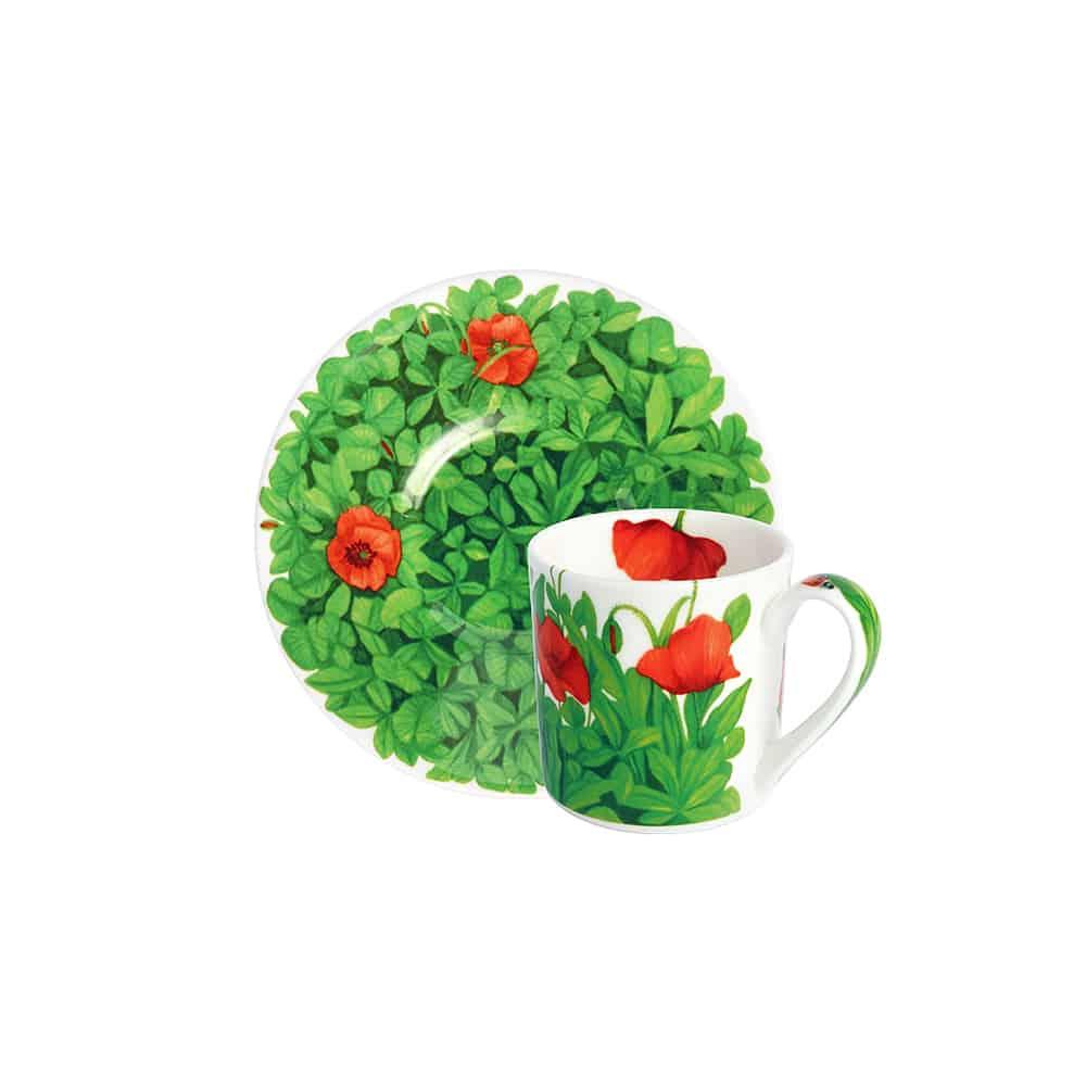 TAITU prati italiani espresso cup 2-991A