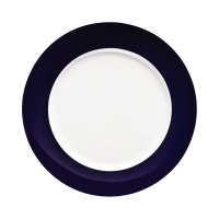 THOMAS sunny day cobalt blue piatto piano 10850-408542-10227