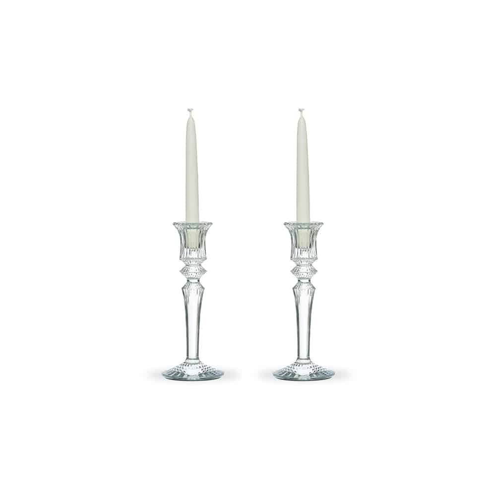 BACCARAT coppia candelieri mille nuits 2600553