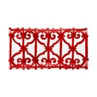 HERMES balcon du guadalquivir rectangular plate 011024P