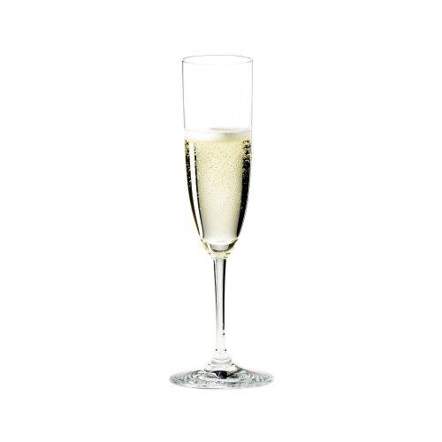 RIEDEL vinum champagne glass 641608