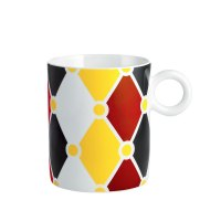 Alessi mug circus MW58