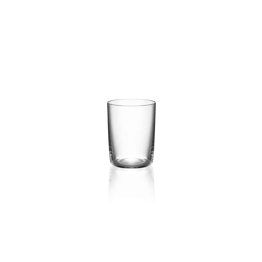ALESSI glass family bicchiere vini bianchi AJM29-1