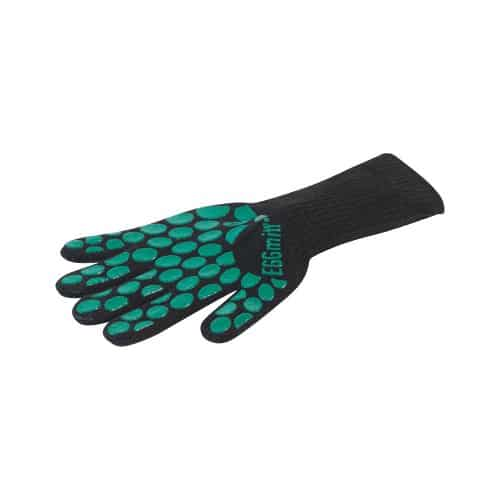 BIG GREEN EGG guanto eggmitt