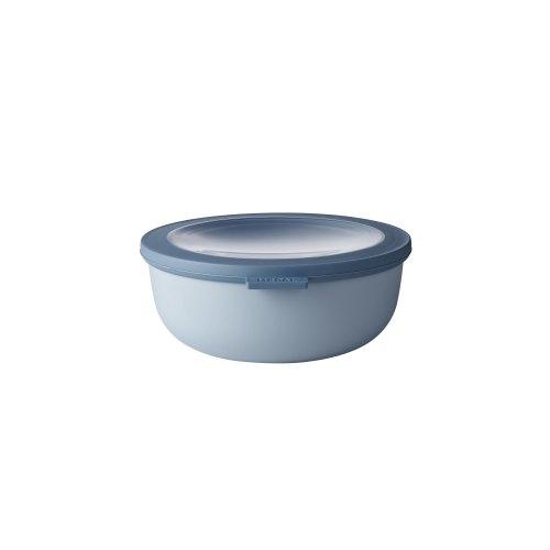 MEPAL multi bowl cirqula 1250 ml nordic blue