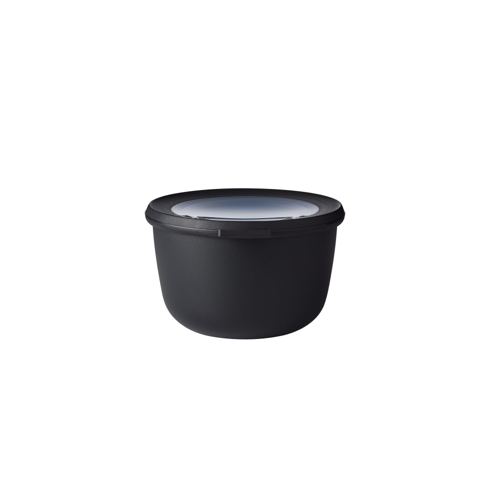 MEPAL multi bowl cirqula 1000 ml nordic black
