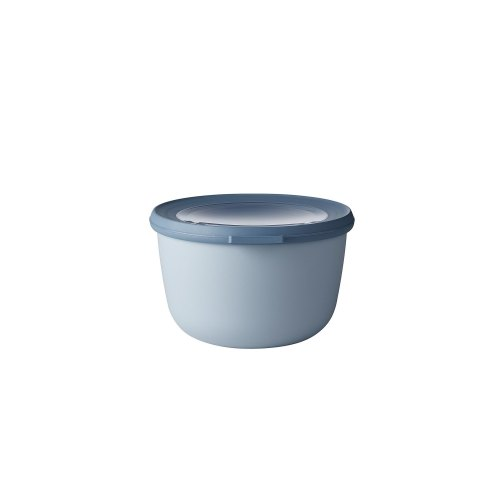 MEPAL multi bowl cirqula 1000 ml nordic blue