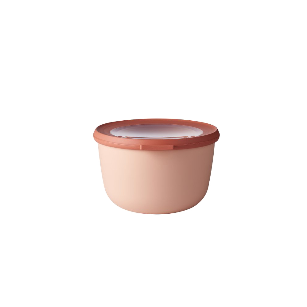MEPAL multi bowl cirqula 1000 ml nordic blush