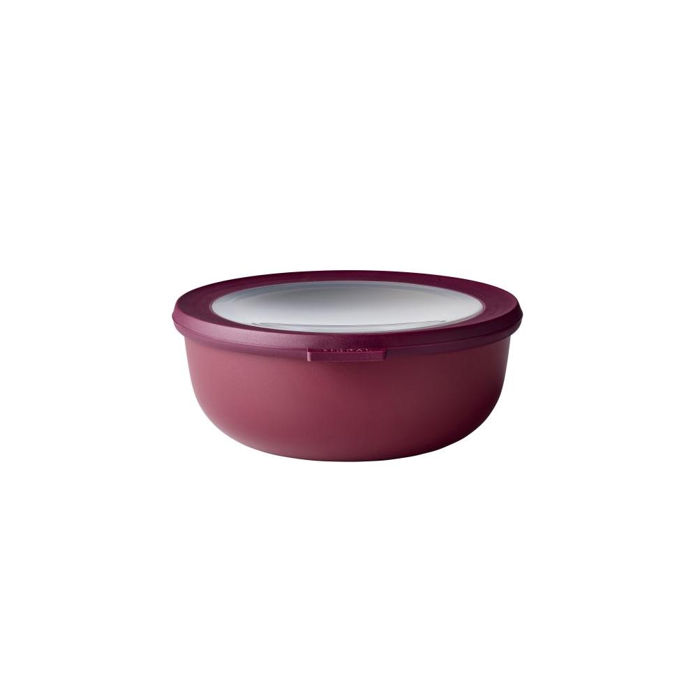 MEPAL multi bowl cirqula 1250 ml nordic berry