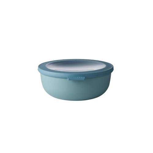 MEPAL multi bowl cirqula 1250 ml nordic green