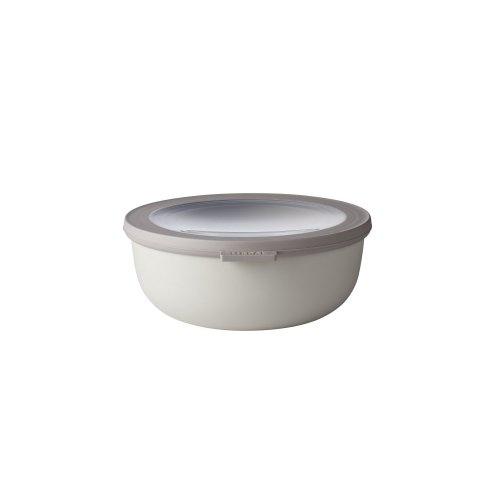 MEPAL multi bowl cirqula 1250 ml nordic white