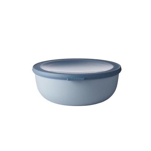 MEPAL multi bowl cirqula 2250 ml nordic blue