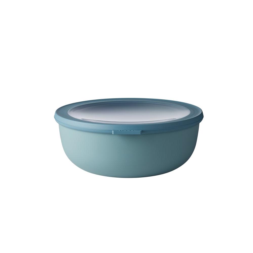 MEPAL multi bowl cirqula 2250 ml nordic green