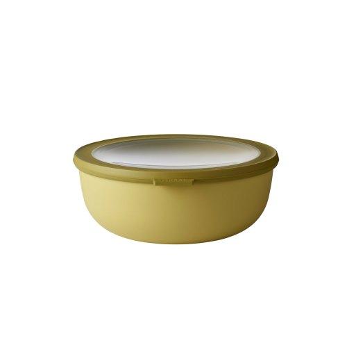 MEPAL multi bowl cirqula 2250 ml nordic lemon