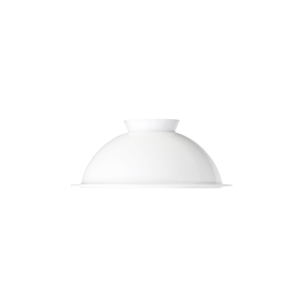 SIEGER my china white cloche cl200720