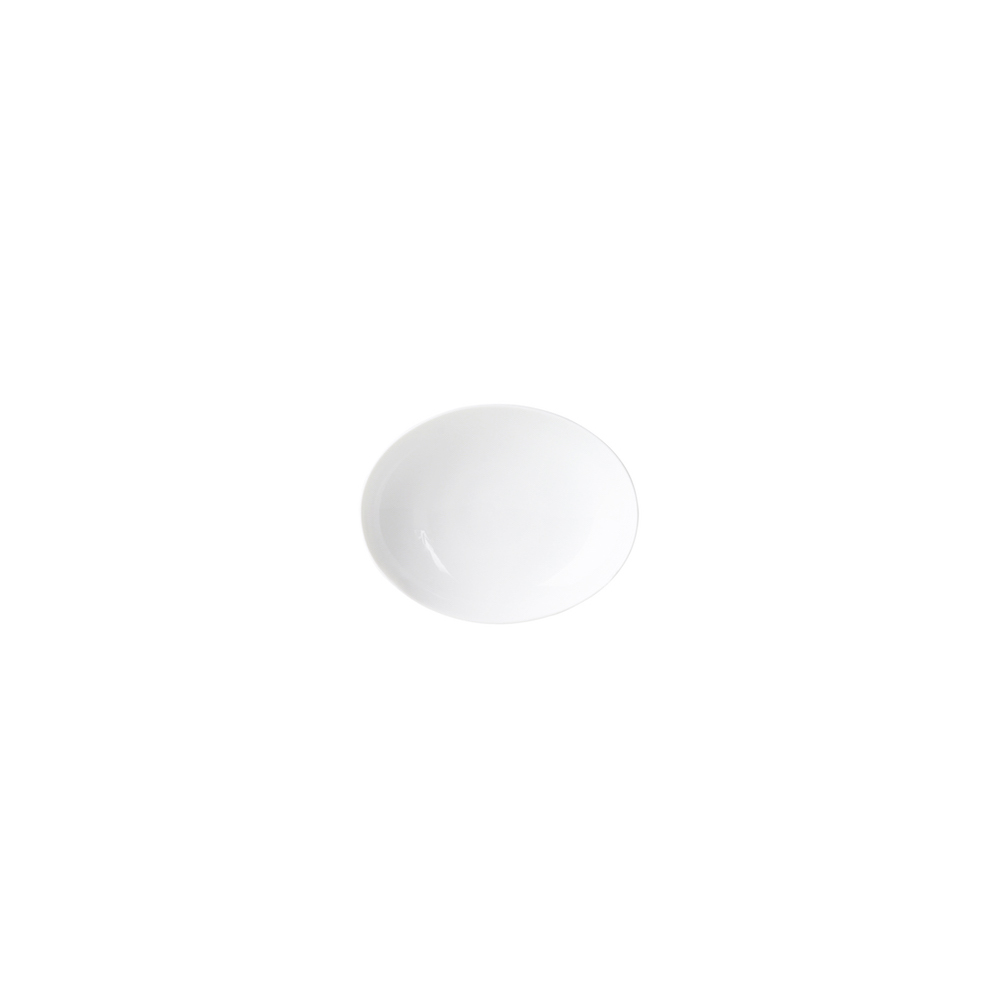 SIEGER my china white coppetta ovale sc20079