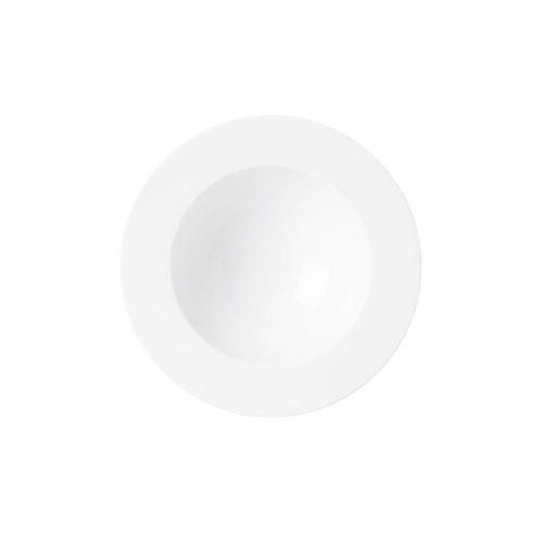 SIEGER my china white piatto pasta tf200623