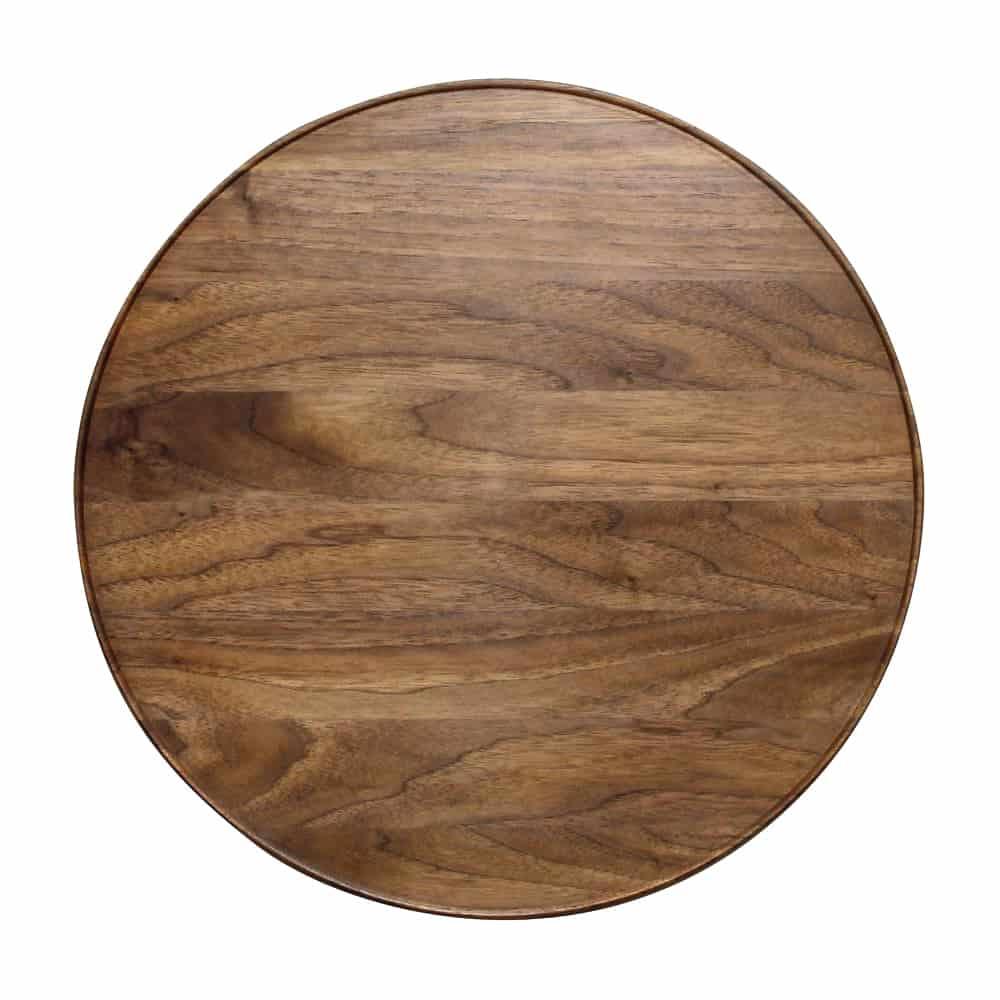 Sieger buffet piatto legno 9110018-1