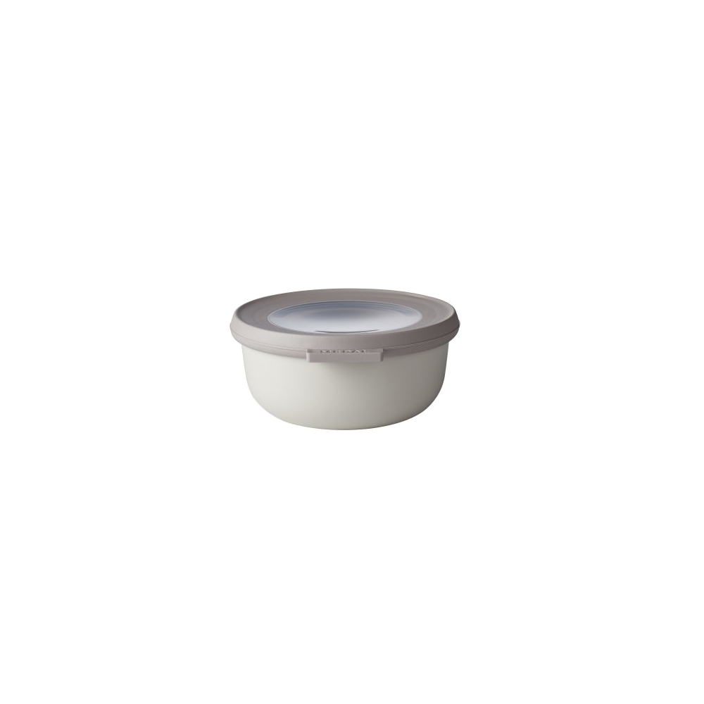 MEPAL multi bowl cirqula 350 ml nordic white
