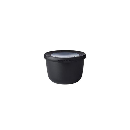 MEPAL multi bowl cirqula 500 ml nordic black