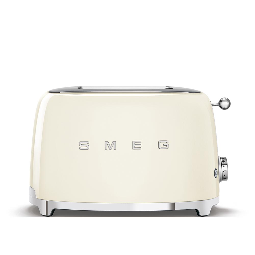 SMEG tostapane panna TSF01CREU