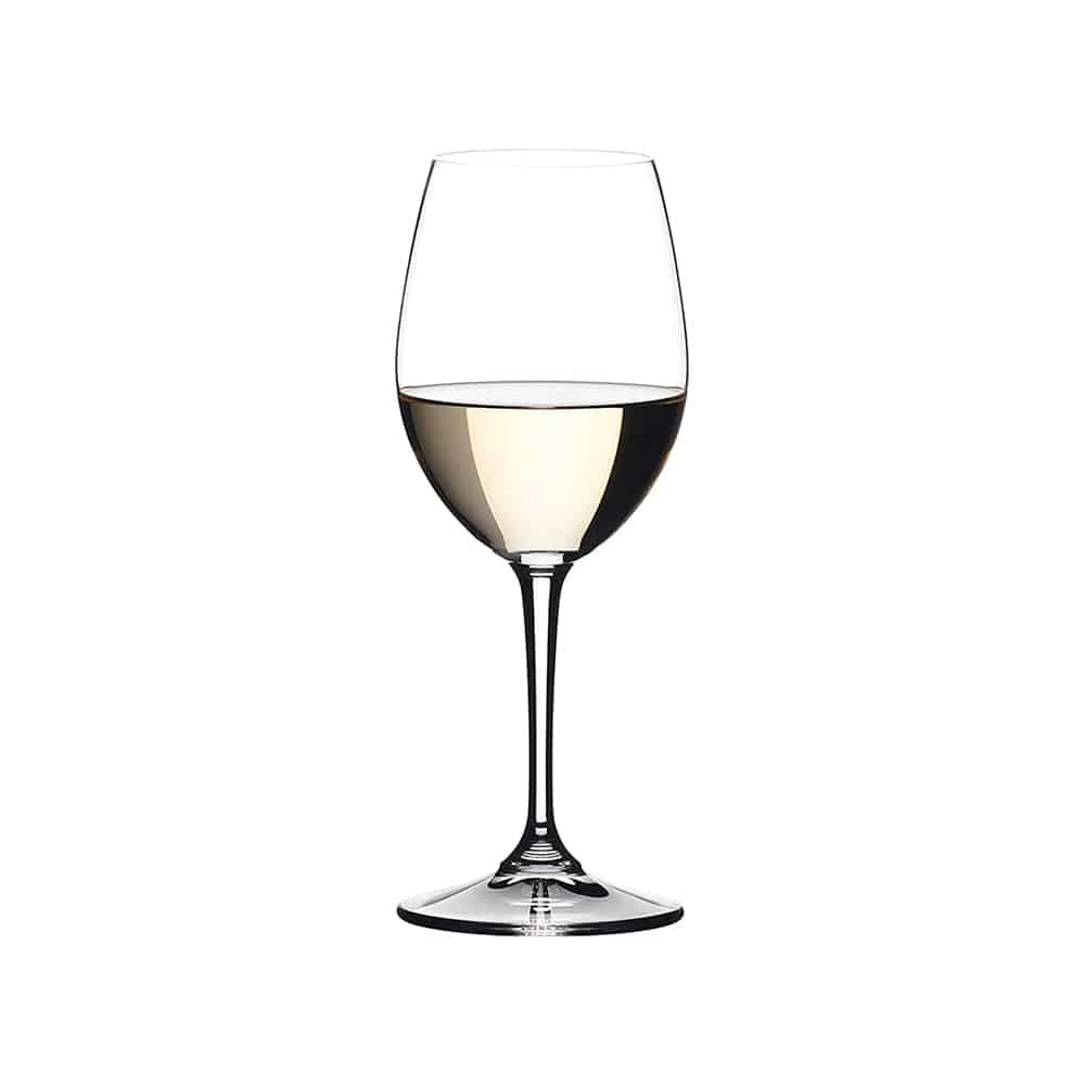RIEDEL SET 4 calici Vivant vino bianco