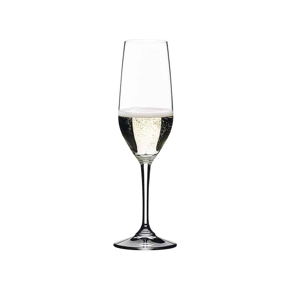 RIEDEL set 4 calici Vivant champagne 0484-08