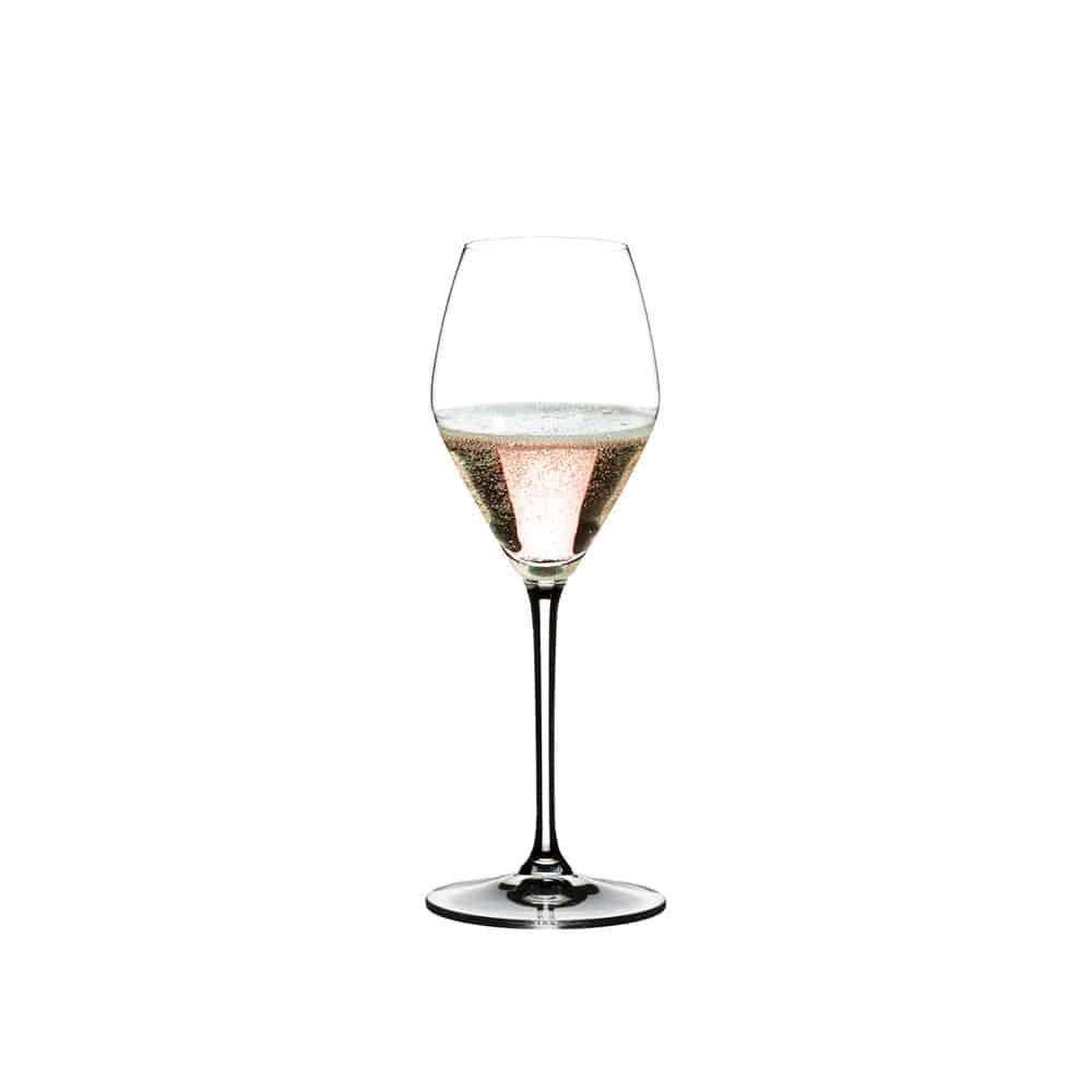 RIEDEL set 4 calici rose 5441/55