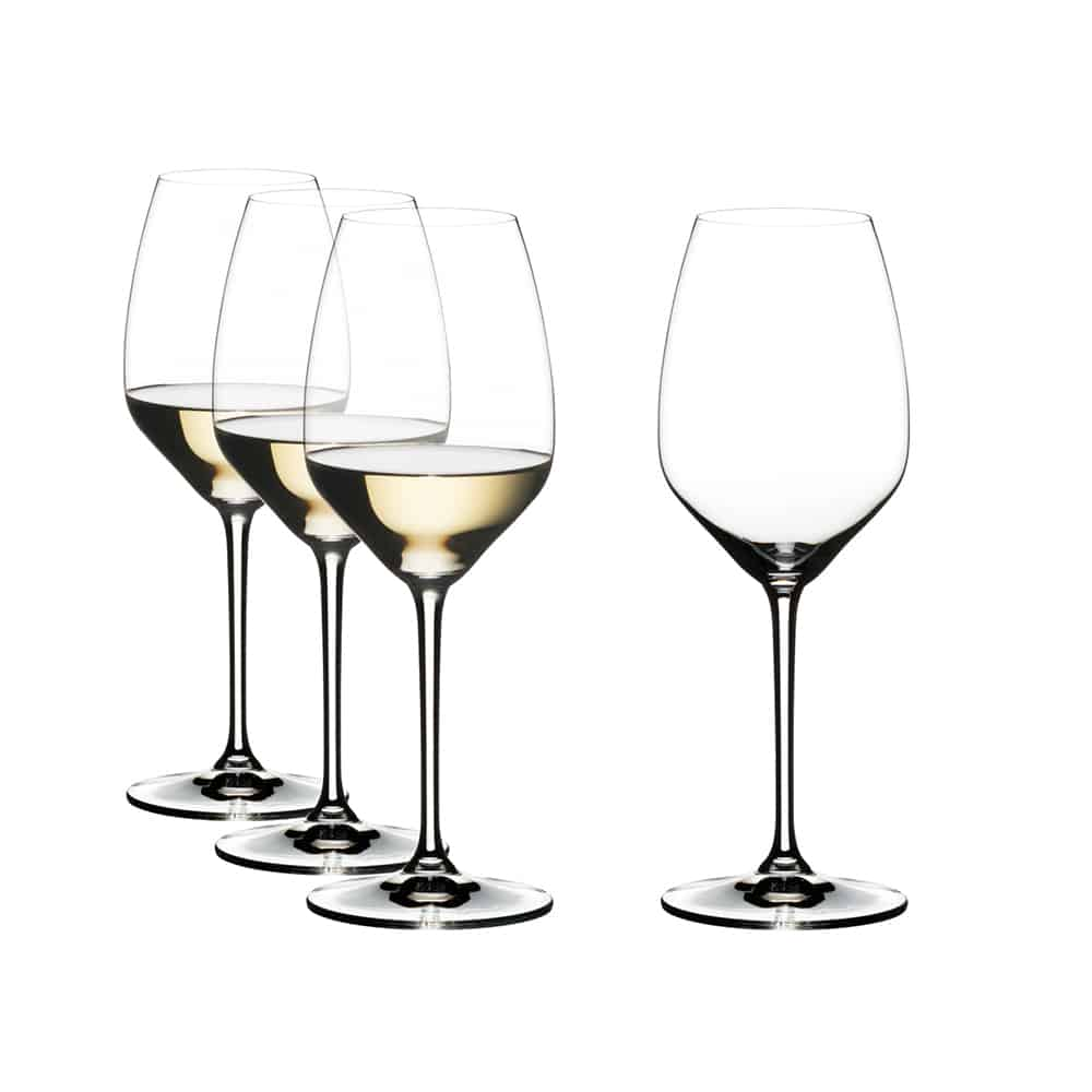 RIEDEL set 4 calici vino bianco 5441/15