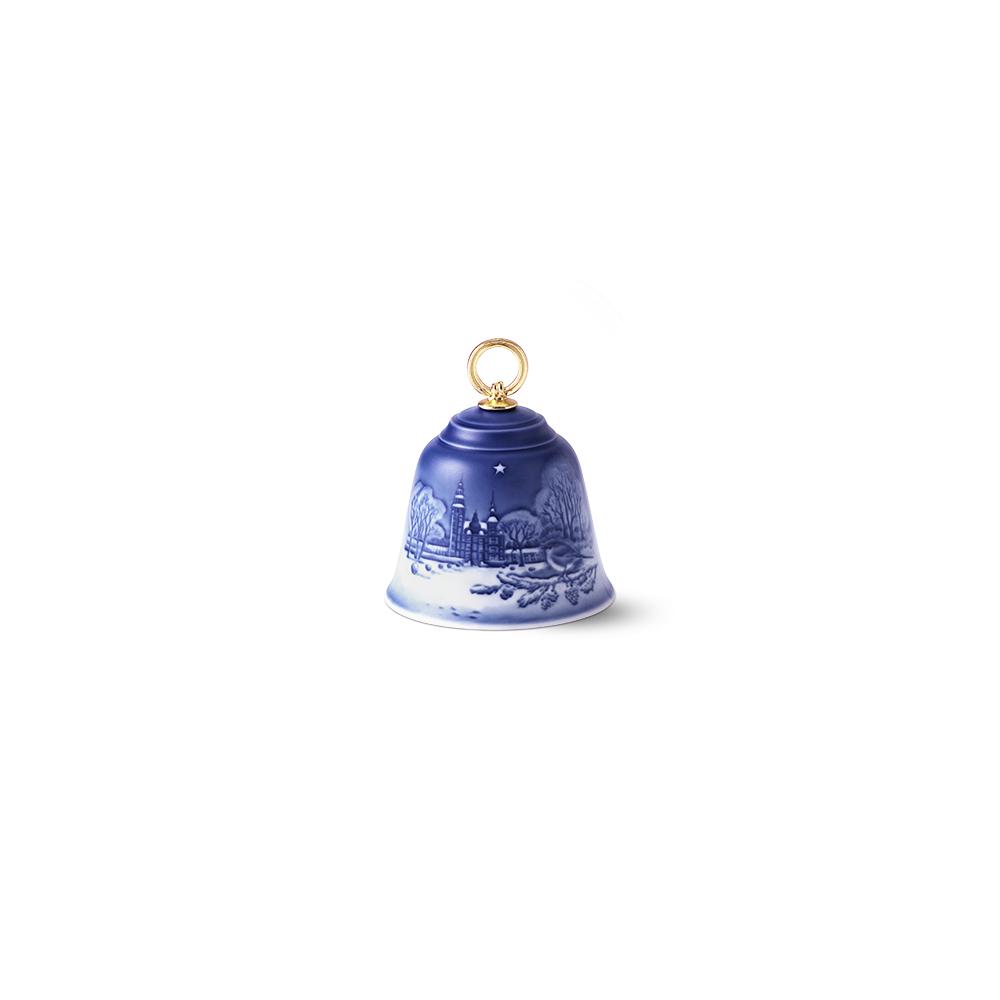 BING GRONDAHL christmas bell 2020
