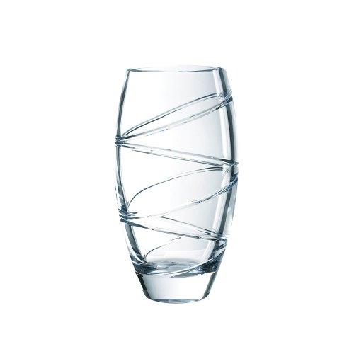 WATERFORD WEDGWOOD vaso aura Jasper Conran