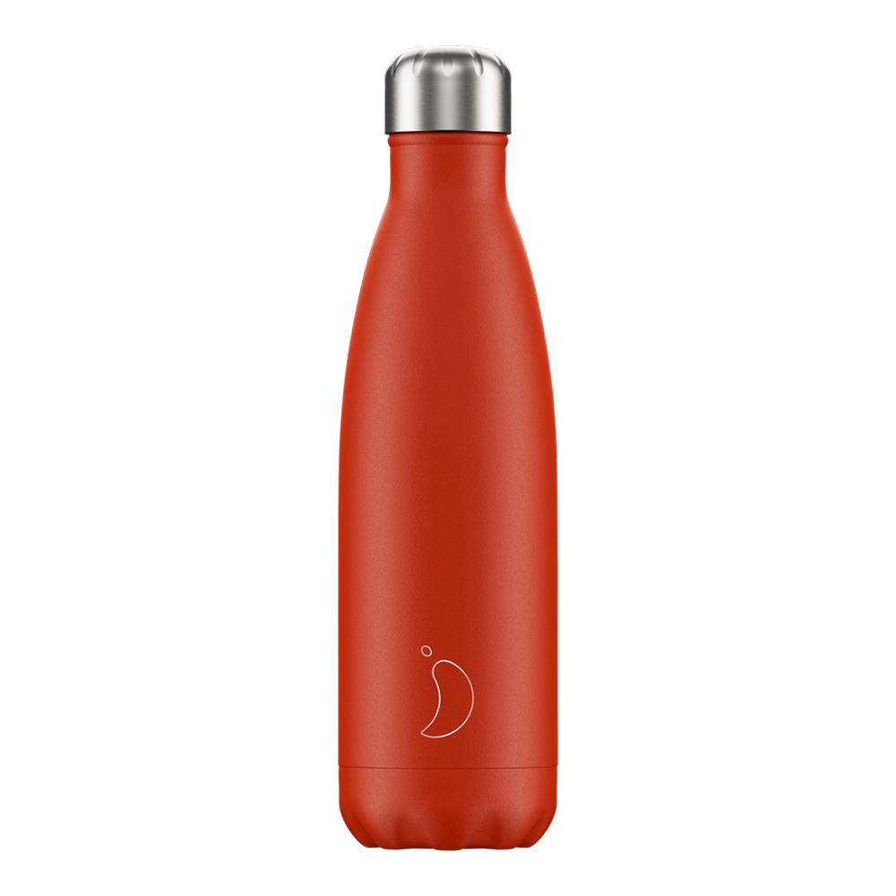 CHILLYS neon red 500 ml