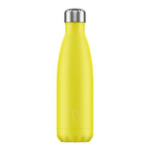 CHILLYS neon yellow 500 ml
