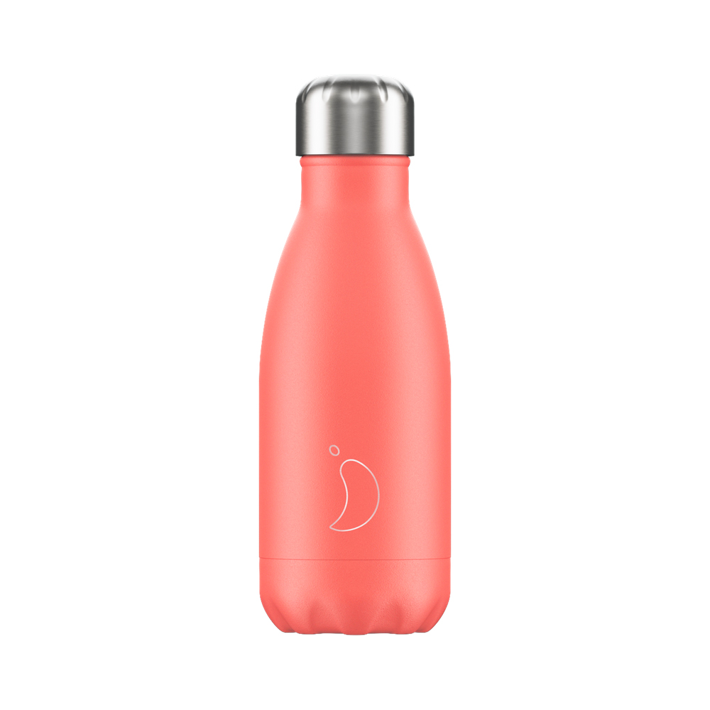 CHILLYS pastel coral 260 ml