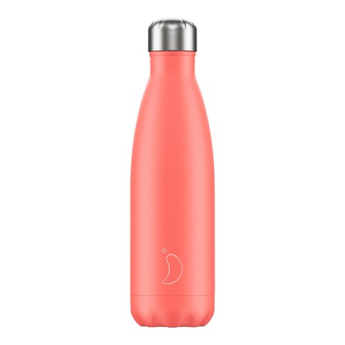 CHILLYS pastel coral 500 ml