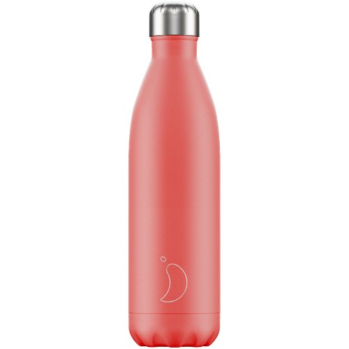CHILLYS pastel coral 750 ml