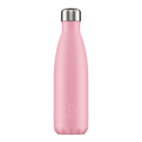 CHILLYS pastel pink 500 ml